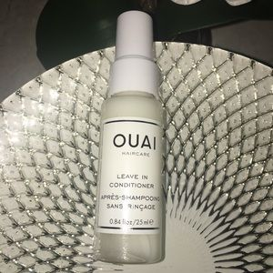 🆕 Ouai Haircare Leave-in Conditioner sample